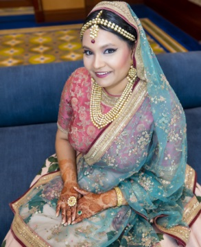 My big fat Indian wedding and all its beauty rituals – Part IV