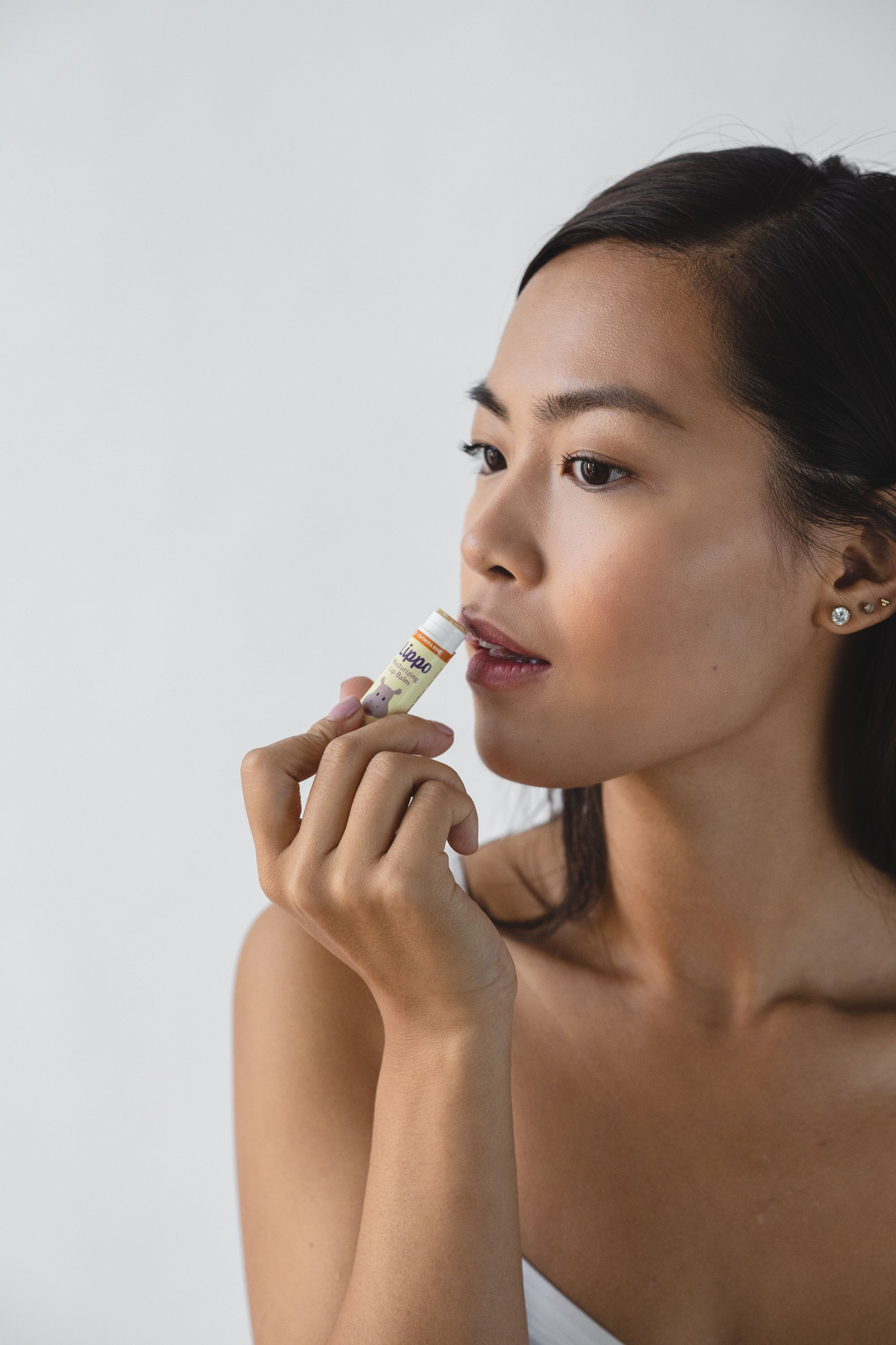 Lippo: Plant-Based Lip Balm: 3 Honest Ingredients